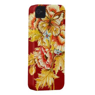Vintage Russian iPhone 4 Case-Mate Case