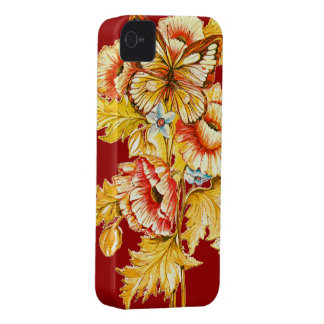 Vintage Russian iPhone 4 Cover