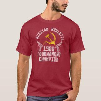 Vintage Russian Roulette T-Shirt