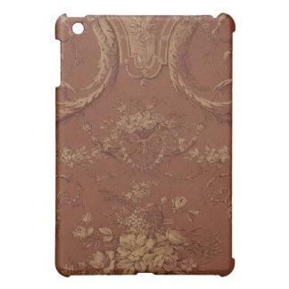 Vintage Rustic Toile  iPad Mini Cases