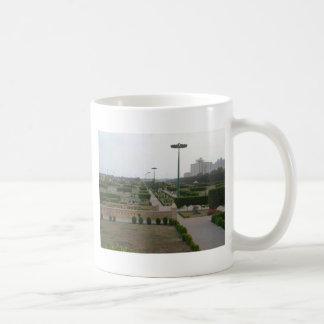 Vintage Safari Hakuna Matata Park.jpg Coffee Mug