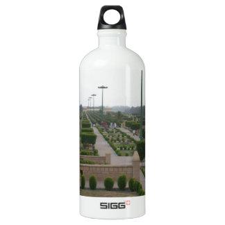 Vintage Safari Hakuna Matata Park.jpg Water Bottle