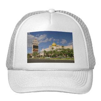 Vintage Sahara Hotel Las Vegas Trucker Hat