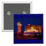 Vintage Sahara Hotel Las Vegas Pins