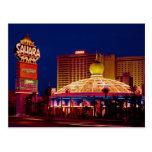 las-vegas, sahara, hotel, casino, retro, vintage