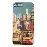 Vintage San Francisco iPhone 6 Case