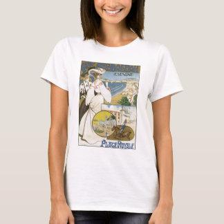 Vintage San Sebastian Spain T-Shirt