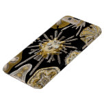 Vintage Sand Dollars Sea Urchins by Ernst Haeckel Barely There iPhone 6 Plus Case