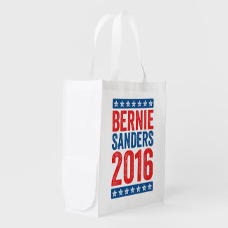 Vintage Sanders Reusable Grocery Bag