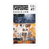 school bus, rustic, funny, americana, vintage, bus, street, yellow, rusty, postage, america, urban, retro, cool, united states, old, shabby, american, road, nostalgic, bus driver, stamp, Stamp with custom graphic design