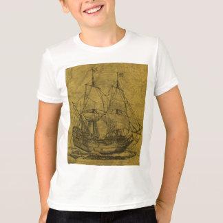 Vintage Schooner T-Shirt