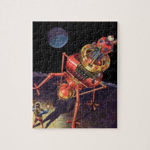 astronaut science fiction