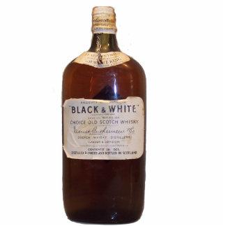 Vintage Scotch Whiskey Statuette