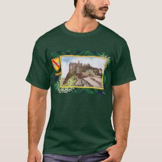 Vintage Scotland, Hunting Stewart tartan T-Shirt