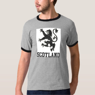 Vintage Scotland T-Shirt