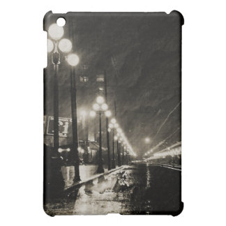 Vintage Seattle Cover For The iPad Mini