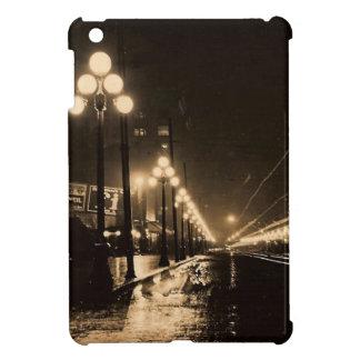 Vintage Seattle iPad Mini Cover