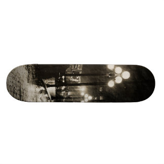 Vintage Seattle Skate Decks