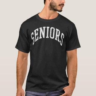 Vintage Seniors T-Shirt
