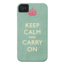 Vintage Shabby Chic Case-Mate ID Case iPhone 4 Covers