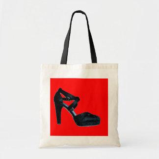 Vintage Shoe  Bag
