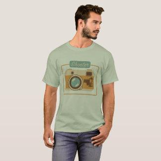 Vintage Shooter T-Shirt