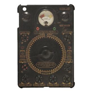 Vintage Signal Radio Case For The iPad Mini