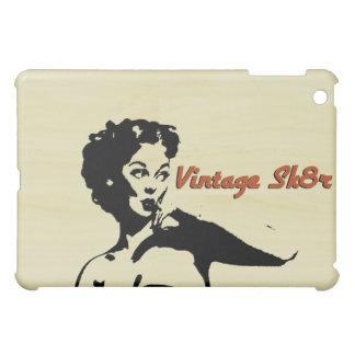 Vintage Sk8r iPad Case