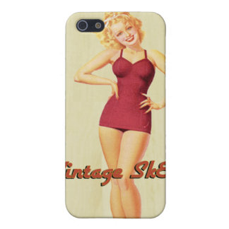 Vintage Sk8r iPhone Case Cover For iPhone 5