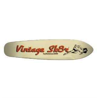 Vintage Sk8r Old School Deck Skate Board Deck
