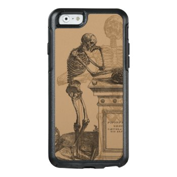 [ Vintage Skeletons ]  Otterbox Iphone 6/6s Case by WaywardMuse at Zazzle