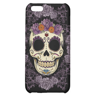 Vintage Skull & Roses 5C Case iPhone 5C Covers