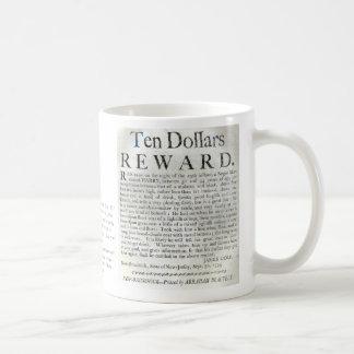Vintage Slavery Mug