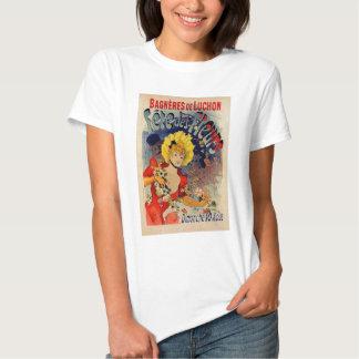 Vintage Slogan Tee Shirts