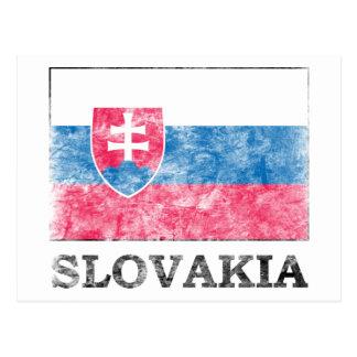 Vintage Slovakia Postcards