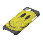 Vintage Smily Face iPhone 5 Case