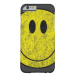 Vintage Smily Face iPhone 6 case