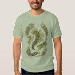 Vintage Snails and Sea Slugs, Marine Life Animals T-Shirt
