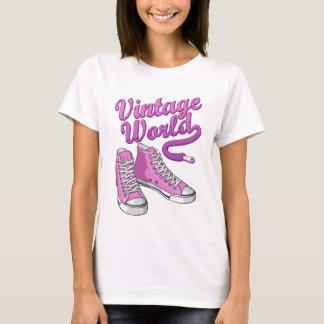 Vintage sneakers T-Shirt