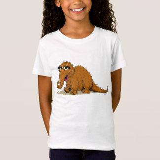 Vintage Snuffleupagus T-Shirt