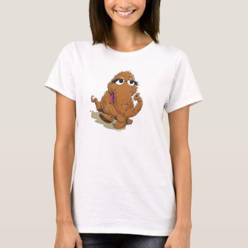 Vintage Snuffy T_Shirt