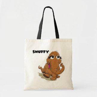 Vintage Snuffy Tote Bag
