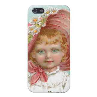 Vintage Soaps and Perfumes Advertisement iPhone 5 Covers