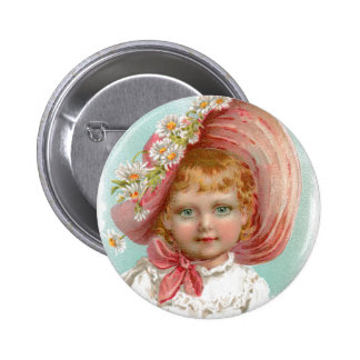 Vintage Soaps and Perfumes Advertisement Pinback Buttons