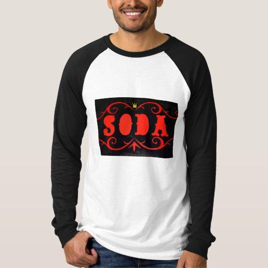 vintage soda ad Shirt