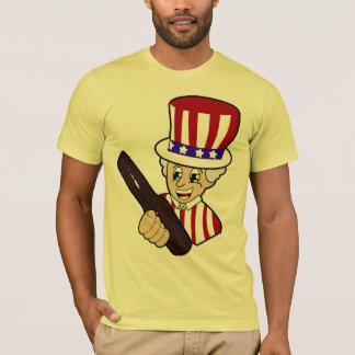Vintage Soda Patriot T-Shirt