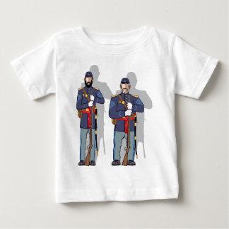 Vintage Soldier Infant T-shirt