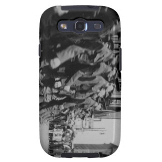Vintage Soldiers Samsung Galaxy S III Case-Mate Samsung Galaxy SIII Case