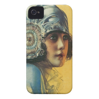 Vintage Song Sheet - To Love You Case-Mate iPhone 4 Cases