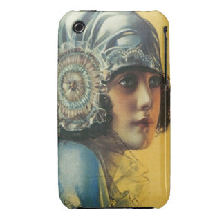 Vintage Song Sheet - To Love You iPhone 3 Case